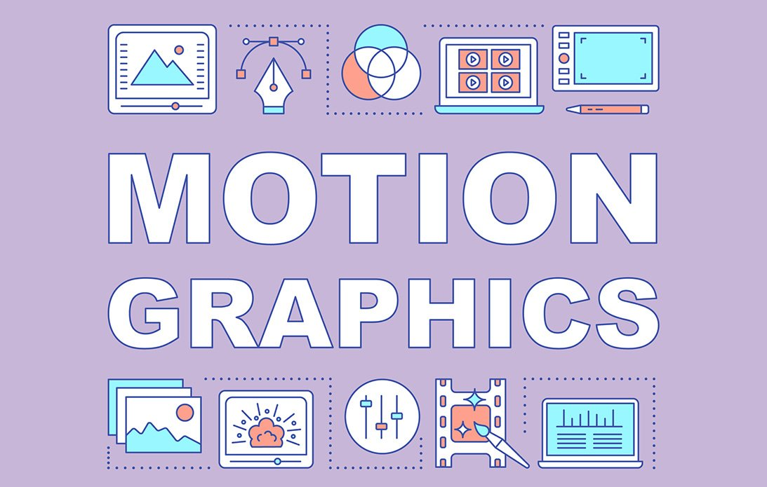 Motion Graphics vs Animation: What Are the Differences?