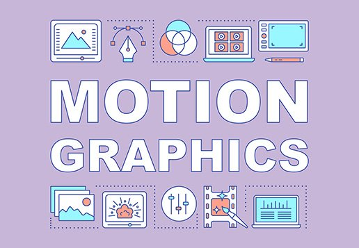 motion graphics video production