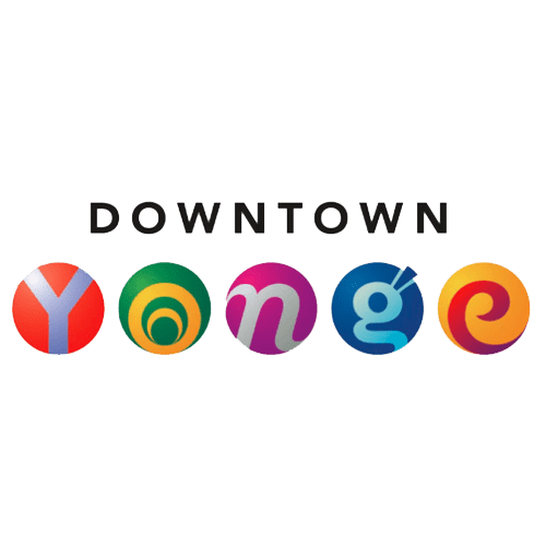 Downtown Yonge - Bee Video