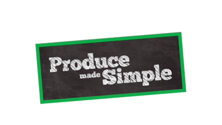 Produce made Simple