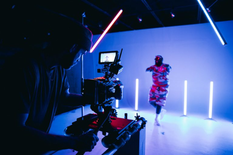 Types of Commercial Video Production