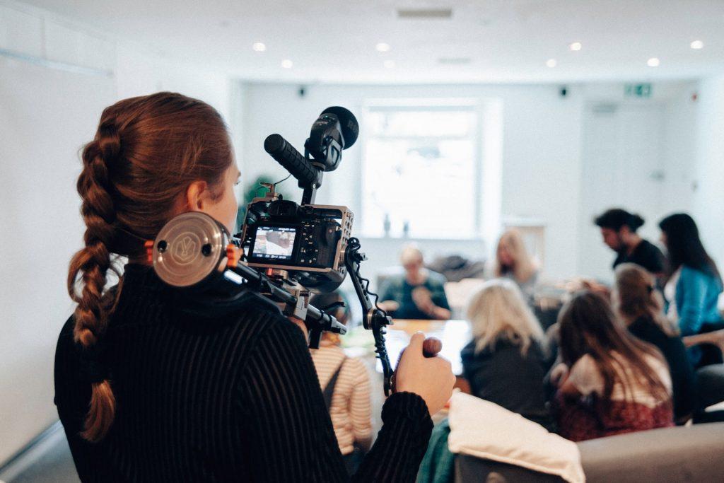 Effective Corporate Video